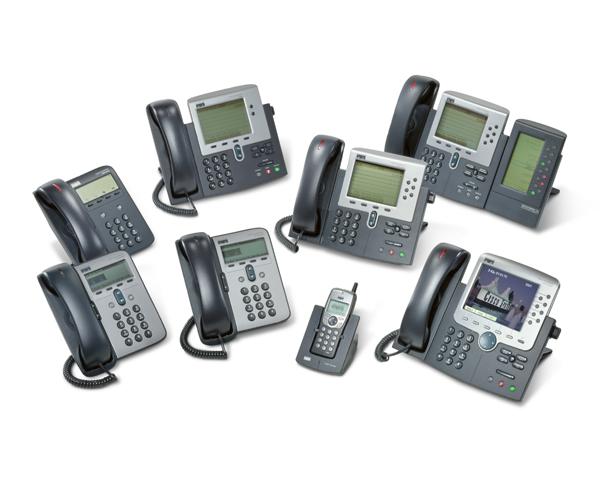 Cisco IP Phone Services: Unrecognized Benefit | Digital Lifestyle