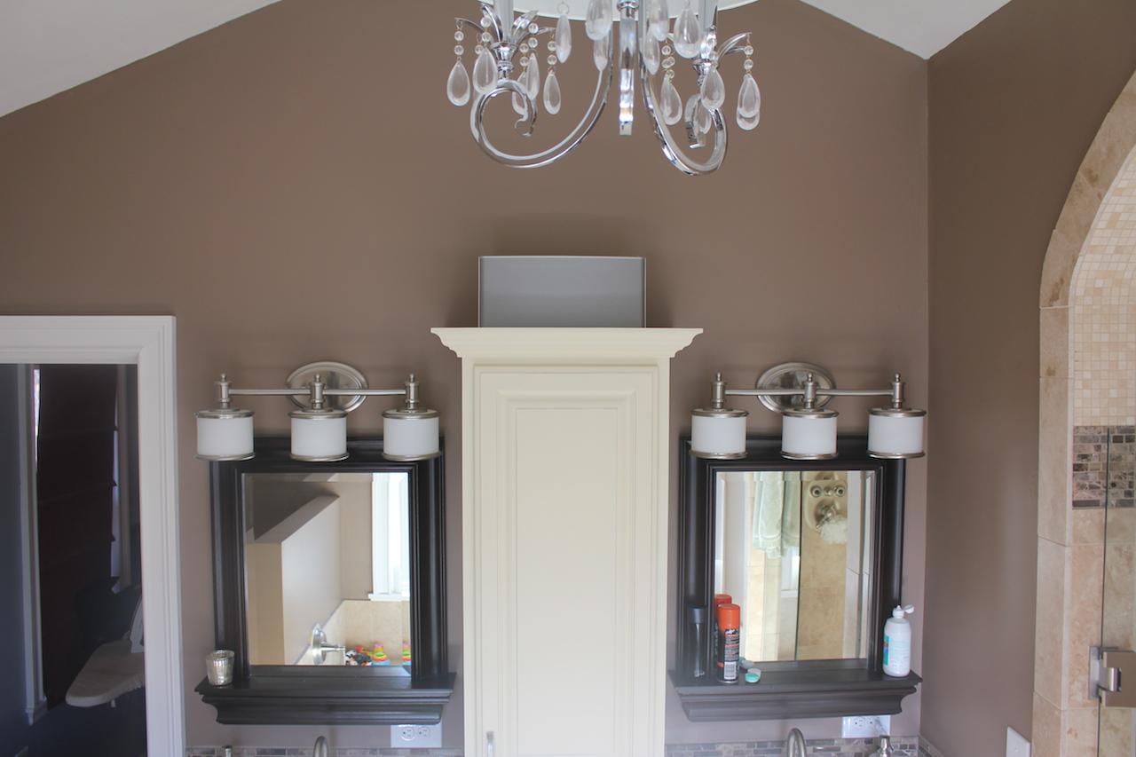 Bathroom speakers sonos 28 images proficient c606 for Play 1 bathroom